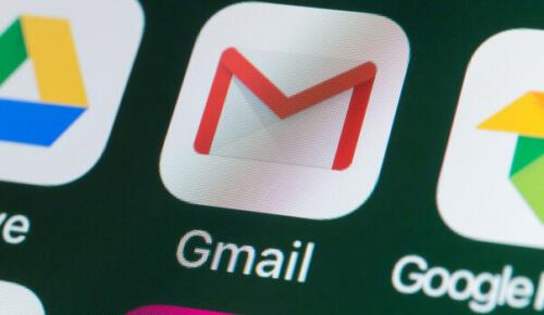 Gmail kullananlara Google Meet uyarısı