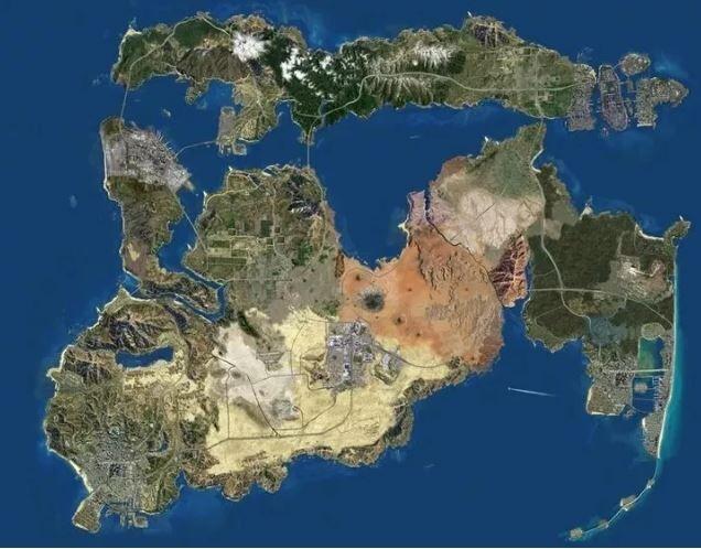 gta 6 ne zaman cikacak harita buyuklugu dikkat cekti 0