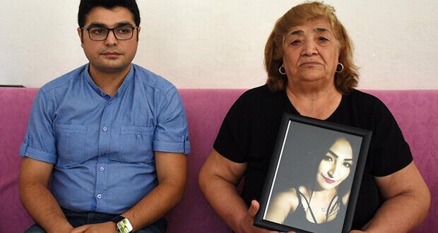 Kazada ölen Ceylan'ın ailesinden sürücünün serbest kalmasına tepki