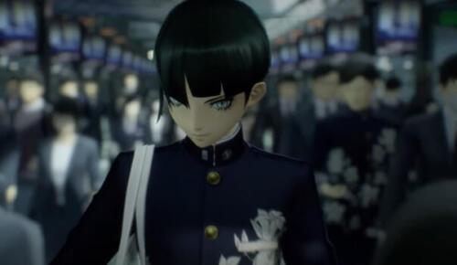 Shin Megami Tensei V ve Shin Megami Tensei III Remaster Nintendo Switch'e geliyor