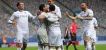 SON DAKİKA | Leeds United 16 yıl sonra Premier Lig'de!