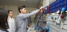 TOBB Başkanı'ndan 'meslek okullarını seçin' çağrısı