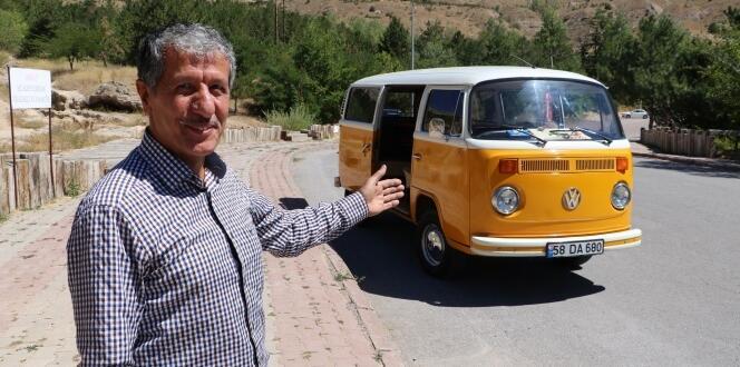 27 yıldır hiç teklemedi, 44 yaşında 100 bin lira teklif ettiler satmadı