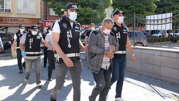3 kentte 'usulsüz sağlık raporu' operasyonu: Çok sayıda gözaltı…