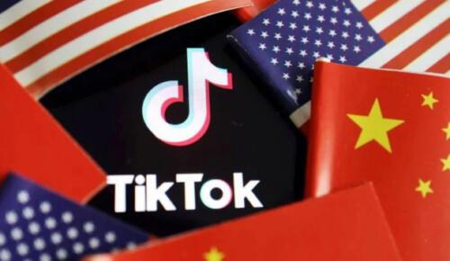 CIA'nın kurduğu şirket TikTok'a talip oldu