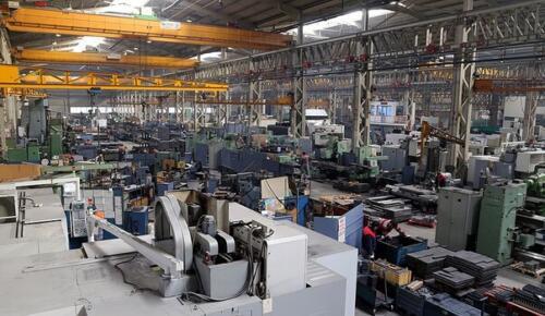 Plastik işleme makineleri sektörü salgına rağmen yatırıma devam etti