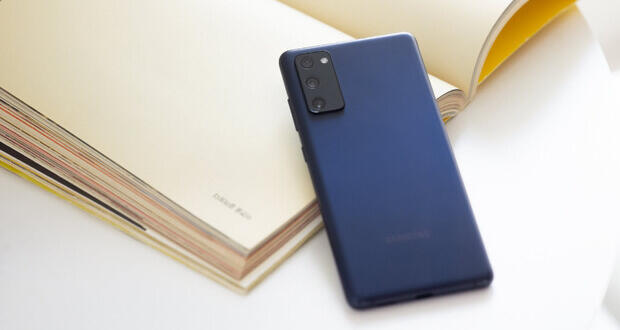Samsung Galaxy S20 FE: Galaxy fanları bu telefonu çok sevecek