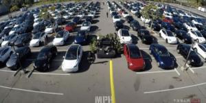 Tesla 25 bin dolar değerinde elektrikli araba üretecek