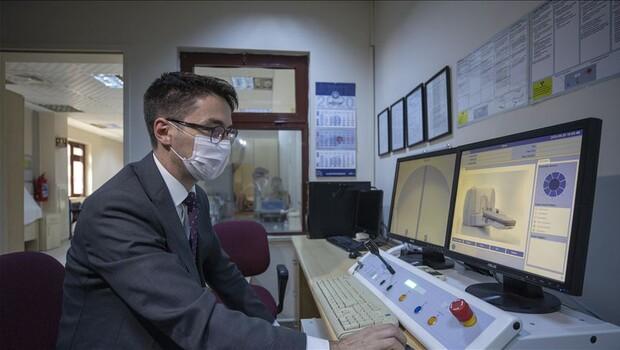 Yapay zeka, tümörü olanlara 5 saniyede ön tanı koyabilecek