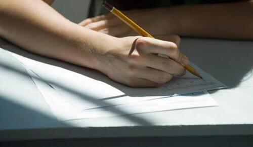 Bahçeşehir Kolejinden 8. ve 12. sınıf öğrencilerine seviye tespit sınavı