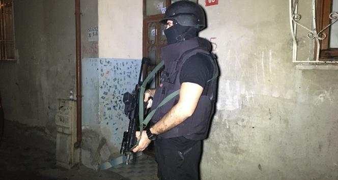 İstanbul'da PKK yapılanmasına yönelik operasyon: 7 gözaltı