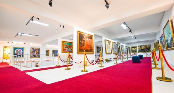 Kıbrıs Modern Sanat Müzesi, Sanat Tarihi yüksek lisans bursu verecek