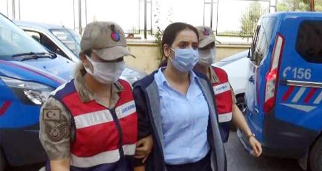 Kırmızı kategoride aranan teröristin sağ kolu olan avukat tutuklandı