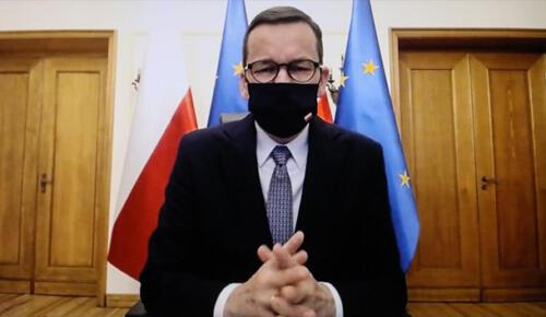 Polonya'da Covid-19 karşı yeni önlemler
