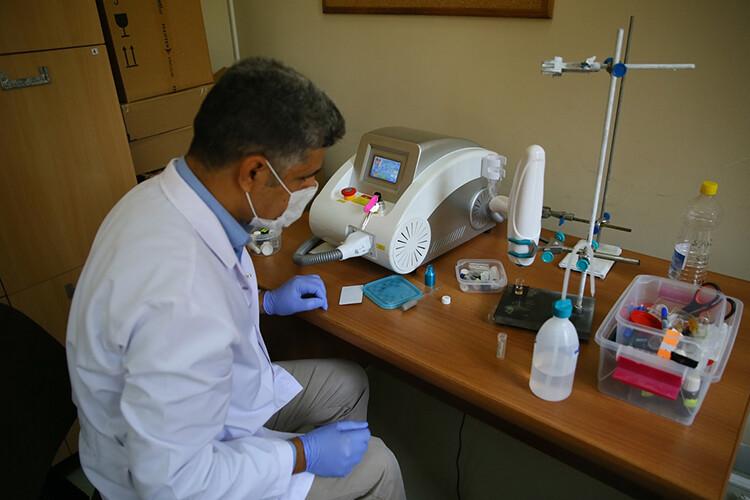 turk bilim insanlarindan gunes pillerinin verimliligini artiracak yeni yontem 1