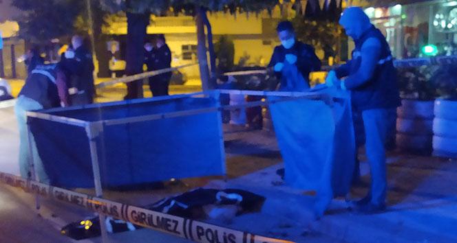 11'inci kattan aşağı atlayan 23 yaşındaki kız hayatını kaybetti
