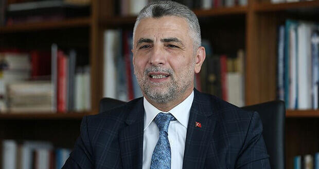 Albayrak Grubu Üst Yöneticisi Bolat'tan yerli üretim açıklaması: 'Türkiye'nin gücünü tüm dünya gördü'