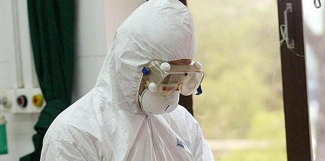 Almanya'da son 24 saatte 22 bin 609 korona virüs vakası