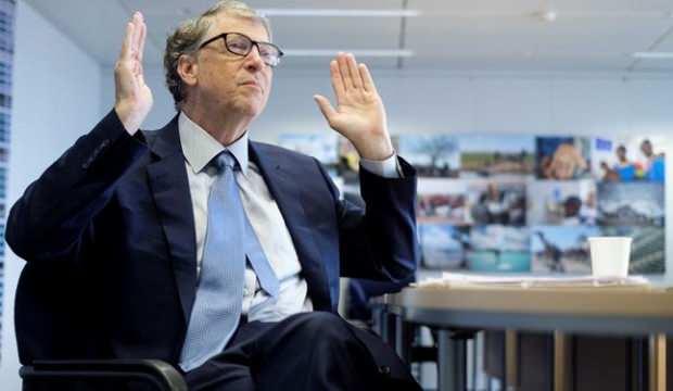 Bill Gates: İş seyahatlerini, eski ofis yaşamınızı unutun