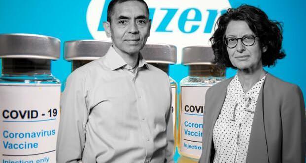 Büyük müjde! Türk doktorların bulduğu koronavirüs aşısında bomba gelişme