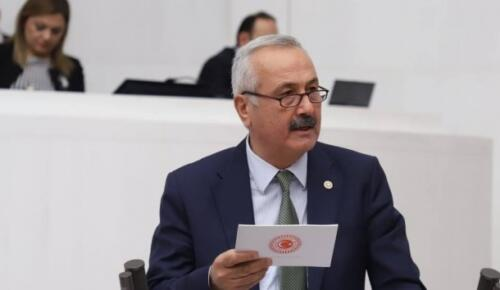 CHP Nevşehir milletvekili Sarıaslan, korona virüse yakalandı