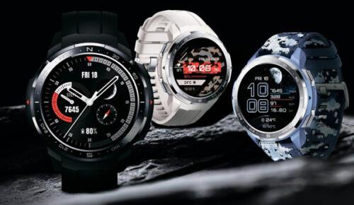 Honor Watch GS Pro Türkiye'de satışa çıktı: İşte özellikleri ve fiyatı