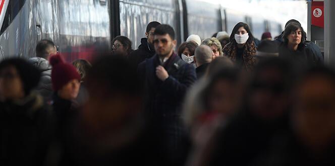 İtalya'da son 24 saatte korona virüsten 822 ölüm