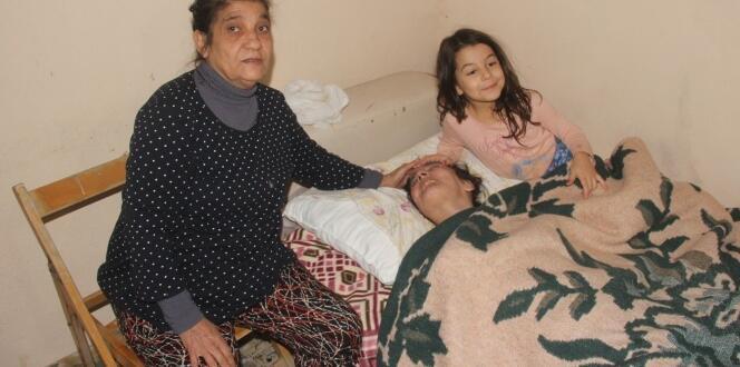 Kayınvalideden damada şok suçlama: 'Kızıma astım ilacı diye uyuşturucu verdi'