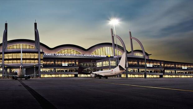 Sabiha Gökçen Havalimanı'nda yeni dönem
