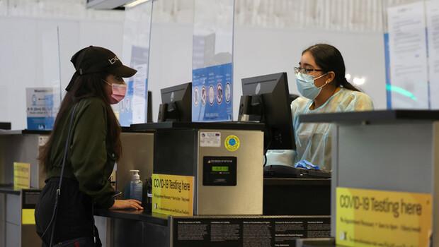 Son dakika… Uçuşlarla ilgili önemli aşı gelişmesi! Zorunlu mu olacak?
