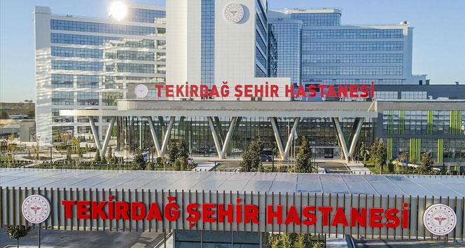 Tekirdağ Şehir Hastanesi'ne Turkcell'den uçtan uca dijital altyapı