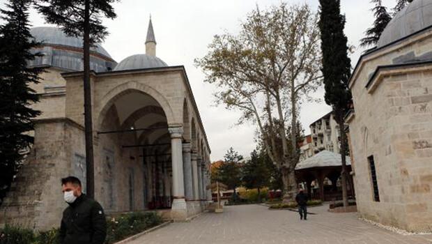 Tokat'ta minarelerden 'koronavirüs' uyarısı