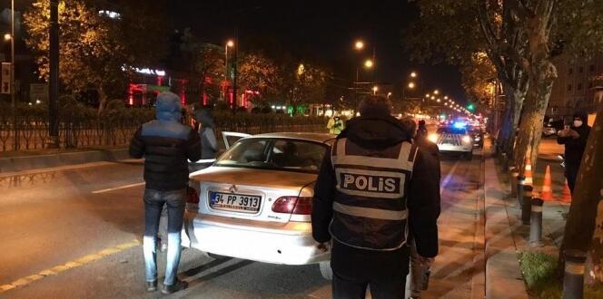 'Yeditepe Huzur' uygulamasında 411 bin 124 TL para cezası kesildi