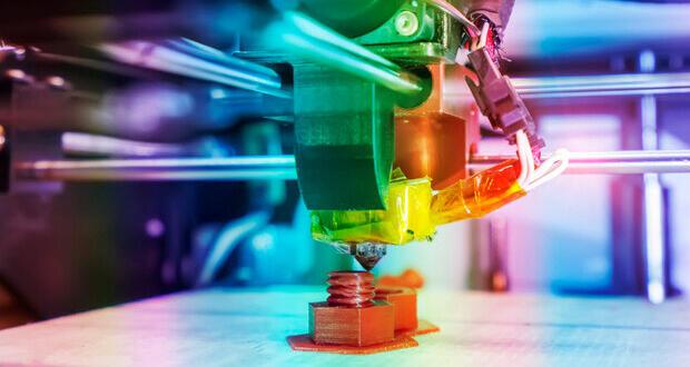 10 yıl içinde üretimin büyük bölümünü 3D yazıcılar yapacak