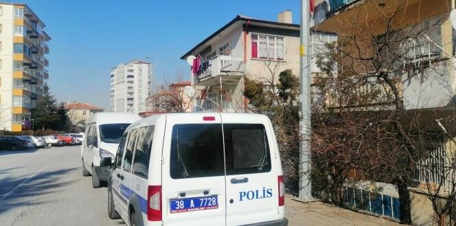 67 yaşındaki adam evinde ölü olarak bulundu