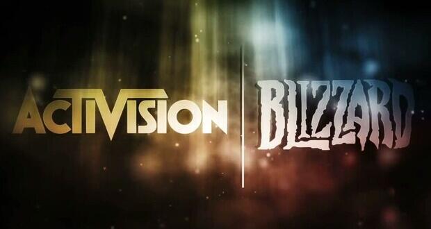 Activision Blizzard'ın değeri 72 milyar dolara ulaştı