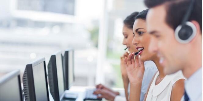 Çağrı merkezi arama oranı bir yılda yüzde 24 arttı