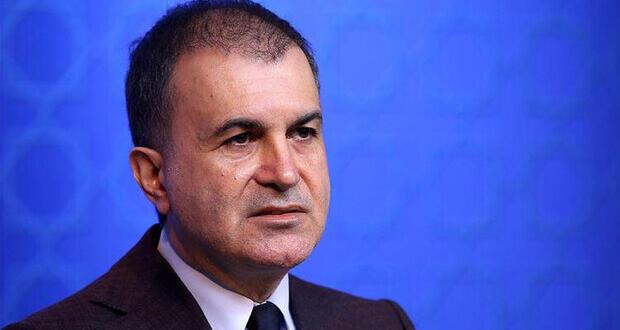 Çelik'ten CHP'ye 'militan' tepkisi