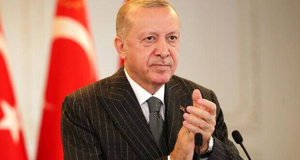 Cumhurbaşkanı Erdoğan: 2023'e kadar 150 yeraltı barajını yapmayı hedefliyoruz