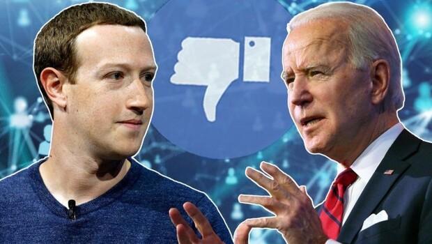 Facebook: Teknoloji tekelleri içinde 'en kötü adam'