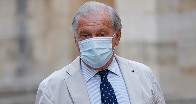 Fransa Bilim Konseyi Başkanı: 'Son 3 haftadır mutasyonlar oyunun kurallarını tamamen değiştirdi'