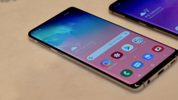 Galaxy S10 için yayınlanan güncelleme geri çekildi