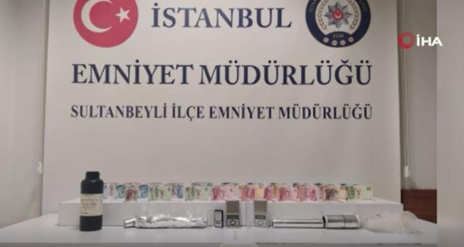 İstanbul'da torbacı operasyonu: 42 şüpheli gözaltına alındı