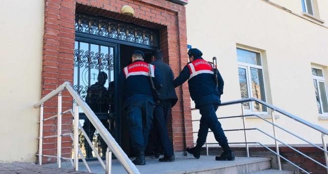 JASAT timleri evleri soyan hırsızlık şüphelilerine göz açtırmadı