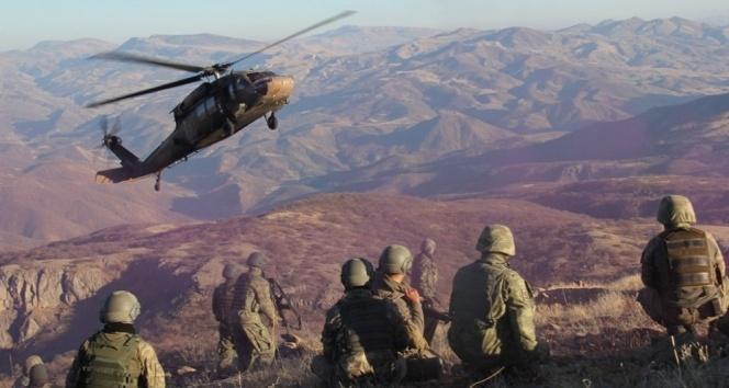 Şırnak'ta PKK/KCK, FETÖ/PDY operasyonu: 15 gözaltı