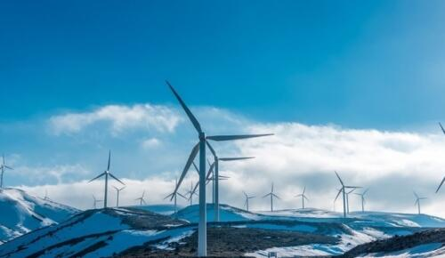 Türkiye, tüm enerjisini rüzgardan karşılayabilecek durumda