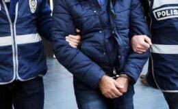 Muş merkezli PKK/KCK operasyonu: 9 şüpheli gözaltında