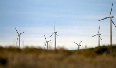 Rüzgârda kapasite arttı