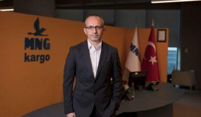 MNG Kargo, teknoloji altyapısına 3 yılda 70 milyon TL yatırım yaptı