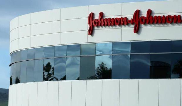 ABD'de Johnson&Johnson 230 milyon dolar ceza ödeyecek